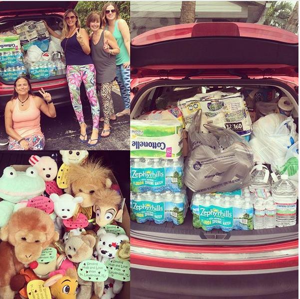 Houston_Relief